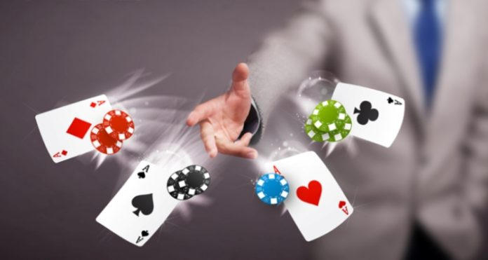 Download Poker Apk Online Android Dengan RAM 1 GB
